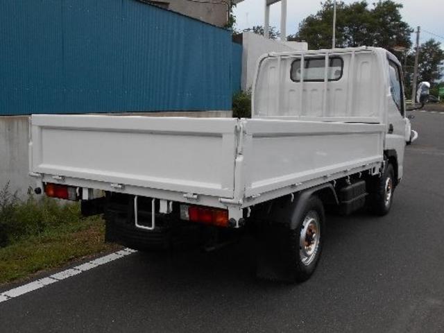「その他」「キャンターガッツ」「トラック」「福島県」の中古車2