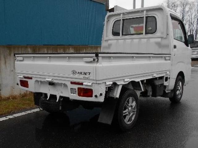 スタンダード 4WD(2枚目)
