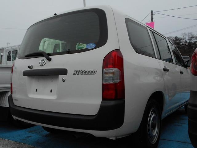 「トヨタ」「サクシード」「ステーションワゴン」「福島県」の中古車5