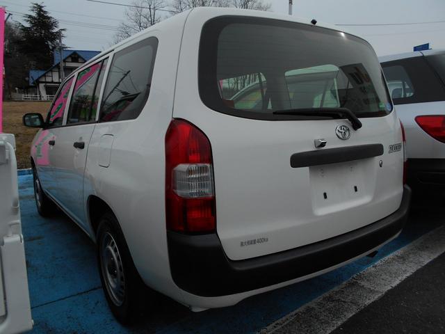 「トヨタ」「サクシード」「ステーションワゴン」「福島県」の中古車6