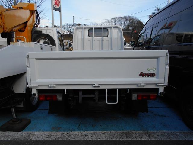 「その他」「キャンターガッツ」「トラック」「福島県」の中古車4