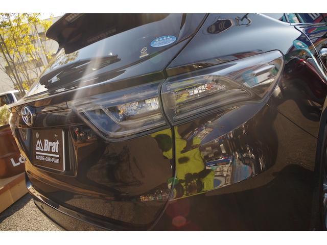 トヨタ ハリアー プレミアムアドバンスドPKG T-connectナビ JBL