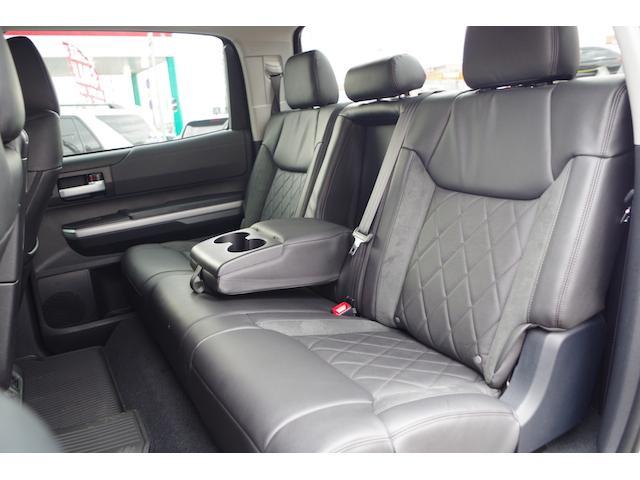 米国トヨタ タンドラ クルーマックスSR5TRDオフロードP自社輸入Bratレザー