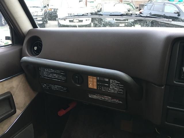 トヨタ ランドクルーザー60 VX サンルーフ M/T16AW 12H-Tエンジン