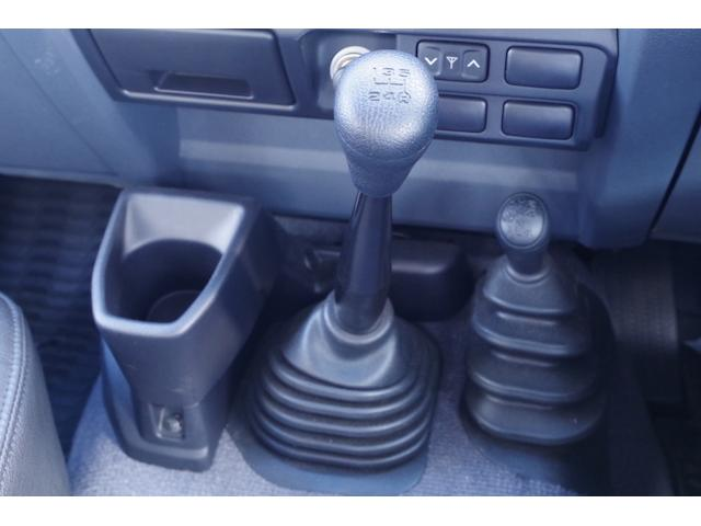トヨタ ランドクルーザー70 ピックアップ 切替4WD デフロック ガナドールマフラー