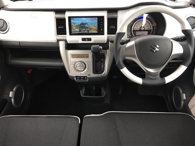 Xターボ4WD新品ホワイトレターリフトUPディーラーOPナビ(12枚目)
