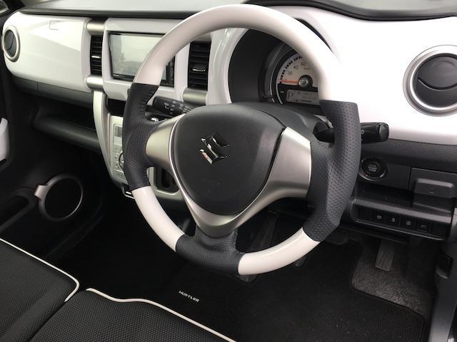 Xターボ4WD新品ホワイトレターリフトUPディーラーOPナビ(13枚目)
