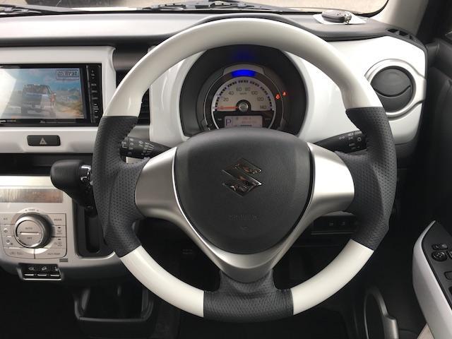 Xターボ4WD新品ホワイトレターリフトUPディーラーOPナビ(14枚目)