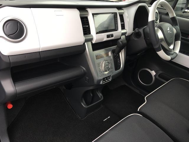Xターボ4WD新品ホワイトレターリフトUPディーラーOPナビ(19枚目)