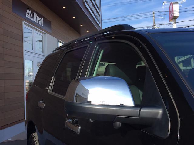 「その他」「セコイア」「SUV・クロカン」「北海道」の中古車13