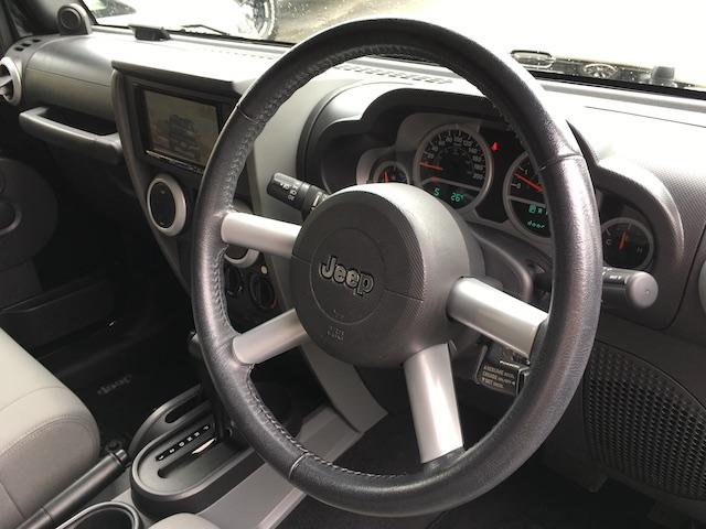 「その他」「クライスラージープ ラングラーアンリミテッド」「SUV・クロカン」「宮城県」の中古車24