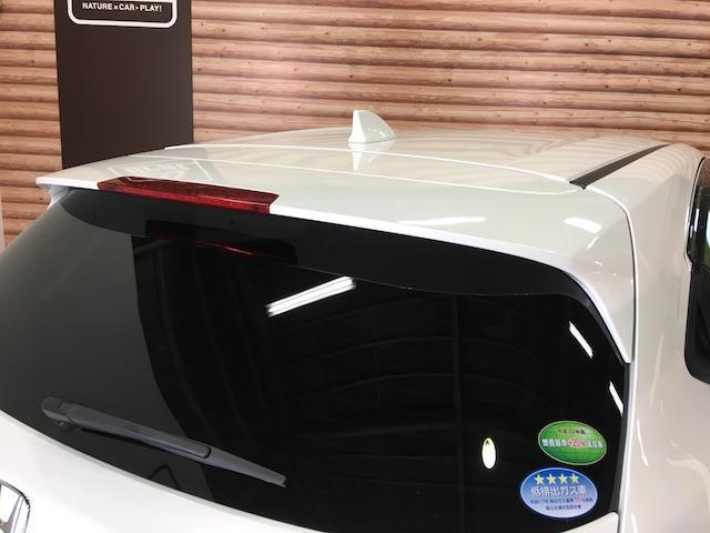 「ホンダ」「ヴェゼル」「SUV・クロカン」「岩手県」の中古車41