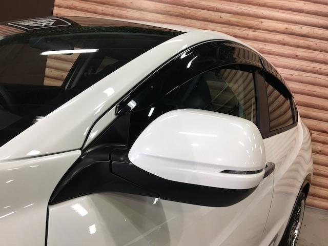 「ホンダ」「ヴェゼル」「SUV・クロカン」「岩手県」の中古車47