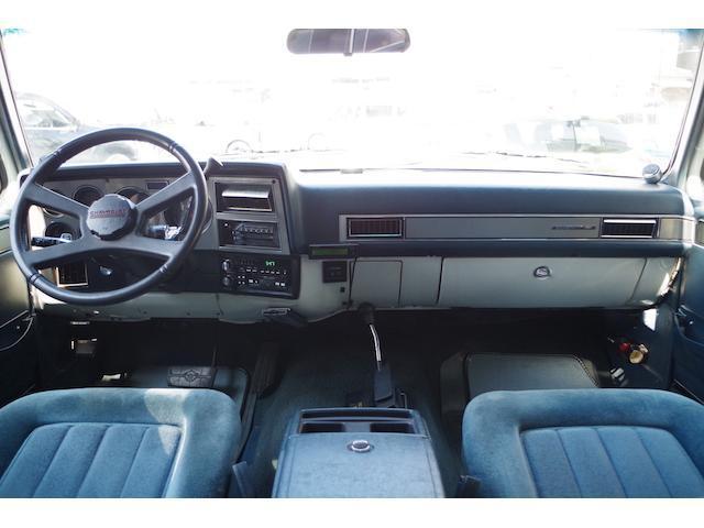 「シボレー」「シボレー K-5」「SUV・クロカン」「福島県」の中古車4