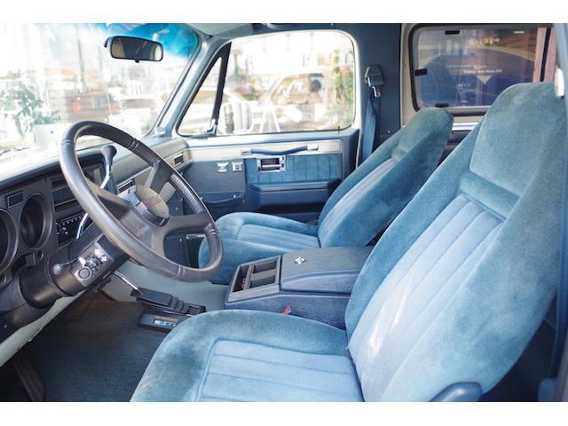 「シボレー」「シボレー K-5」「SUV・クロカン」「福島県」の中古車11
