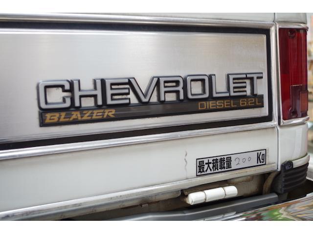 「シボレー」「シボレー K-5」「SUV・クロカン」「福島県」の中古車28
