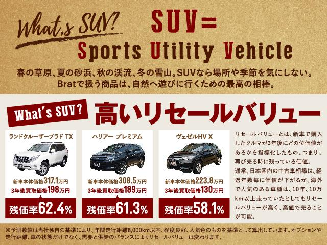 「シボレー」「シボレー K-5」「SUV・クロカン」「福島県」の中古車48