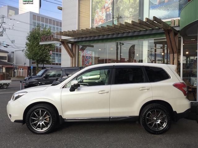 「スバル」「フォレスター」「SUV・クロカン」「福島県」の中古車18