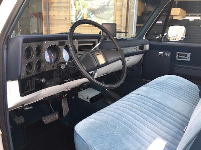 「シボレー」「シボレー K10」「SUV・クロカン」「福島県」の中古車17
