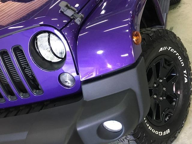「その他」「クライスラージープ ラングラーアンリミテッド」「SUV・クロカン」「福島県」の中古車36
