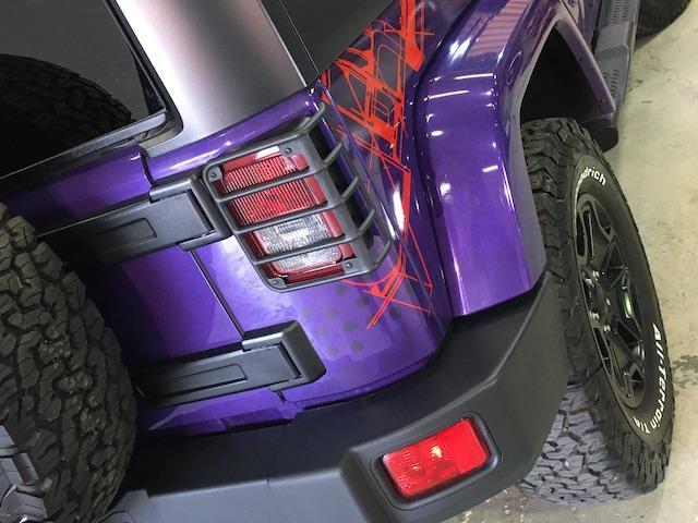 「その他」「クライスラージープ ラングラーアンリミテッド」「SUV・クロカン」「福島県」の中古車43