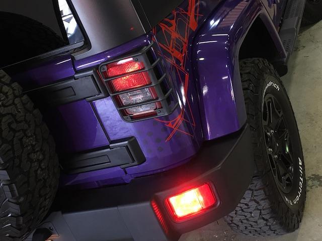 「その他」「クライスラージープ ラングラーアンリミテッド」「SUV・クロカン」「福島県」の中古車44