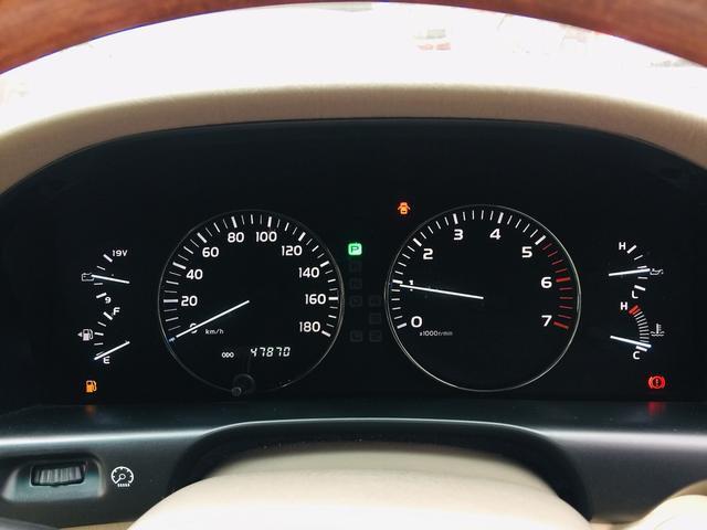 「トヨタ」「ランドクルーザー100」「SUV・クロカン」「福島県」の中古車9