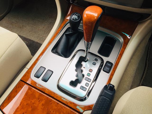 「トヨタ」「ランドクルーザー100」「SUV・クロカン」「福島県」の中古車14