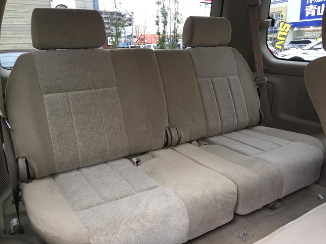 「トヨタ」「ランドクルーザー100」「SUV・クロカン」「福島県」の中古車19
