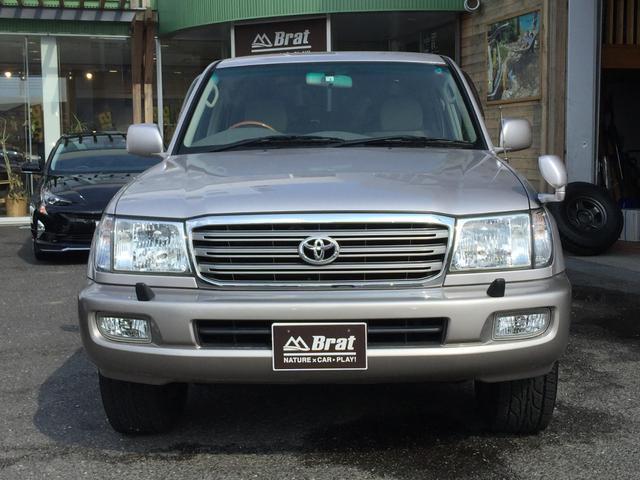「トヨタ」「ランドクルーザー100」「SUV・クロカン」「福島県」の中古車20