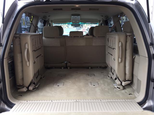 「トヨタ」「ランドクルーザー100」「SUV・クロカン」「福島県」の中古車25