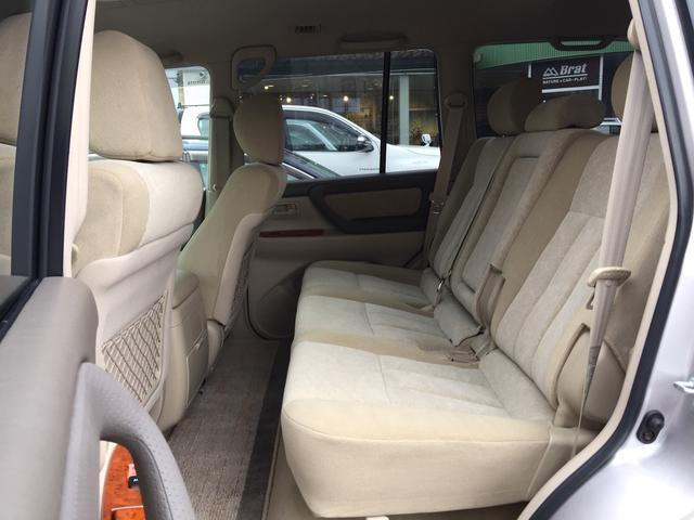 「トヨタ」「ランドクルーザー100」「SUV・クロカン」「福島県」の中古車41