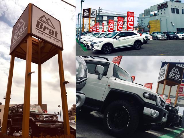「トヨタ」「ランドクルーザー100」「SUV・クロカン」「福島県」の中古車65