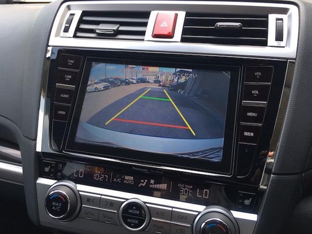 リミテッド アイサイト レーダークルコン LKA HAC 黒革シート/全席シートヒーター ETC 純正メモリナビ/バックカメラ/DVD再生/フルセグ パワーバックドア SI-DRIVE 純正LEDヘッドライト(9枚目)