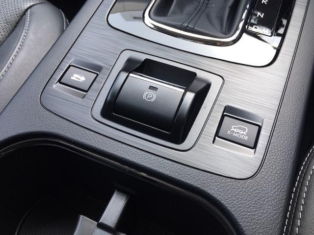 リミテッド アイサイト レーダークルコン LKA HAC 黒革シート/全席シートヒーター ETC 純正メモリナビ/バックカメラ/DVD再生/フルセグ パワーバックドア SI-DRIVE 純正LEDヘッドライト(38枚目)