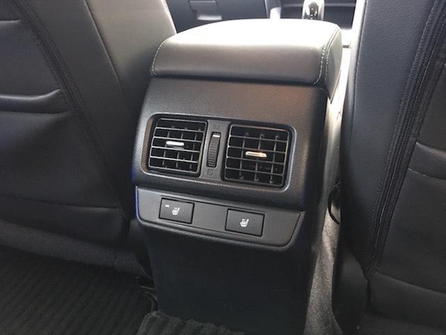 リミテッド アイサイト レーダークルコン LKA HAC 黒革シート/全席シートヒーター ETC 純正メモリナビ/バックカメラ/DVD再生/フルセグ パワーバックドア SI-DRIVE 純正LEDヘッドライト(40枚目)