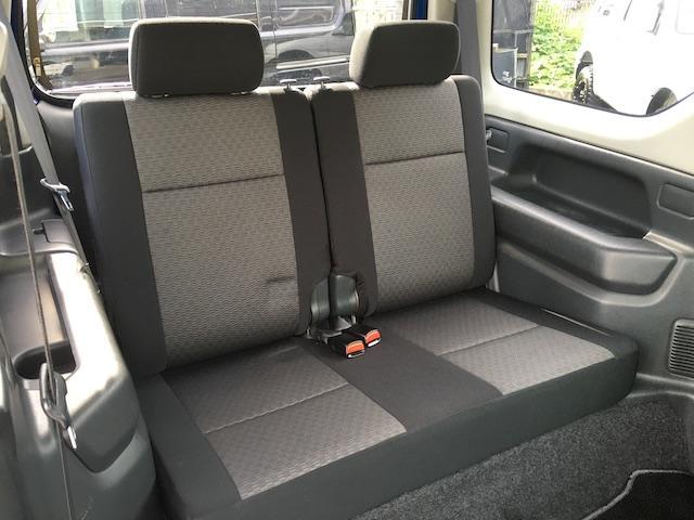 XC ワンオーナー 切替4WD ターボ リフトアップ 純正オーディオ 電動格納ミラーフォグランプ ミラーヒーター ルーフレール 純正フロアマット キーレス  フォーバイフォーエンジニアリング16インチAW(13枚目)