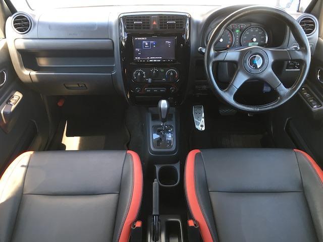クロスアドベンチャー 4WD 純正メモリーナビ フルセグTV ヒルスターGPSレーダー D席シートヒーター ナルディステアリング レザー調シート LEDルームランプ ミラーウィンカー フロントアンダーガード ETC(4枚目)