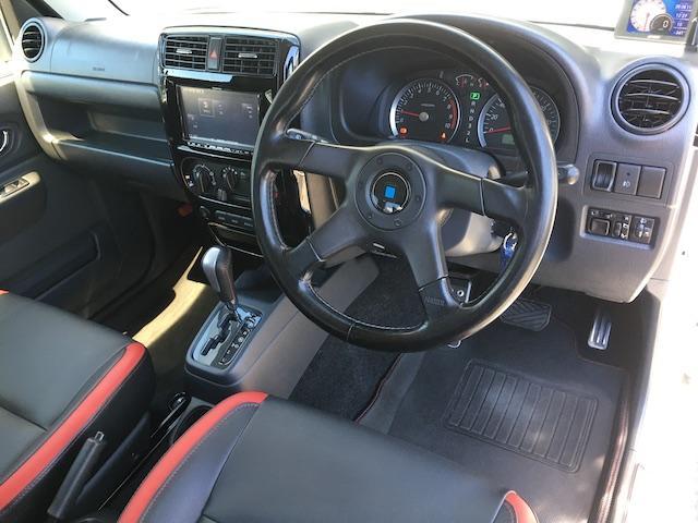 クロスアドベンチャー 4WD 純正メモリーナビ フルセグTV ヒルスターGPSレーダー D席シートヒーター ナルディステアリング レザー調シート LEDルームランプ ミラーウィンカー フロントアンダーガード ETC(6枚目)