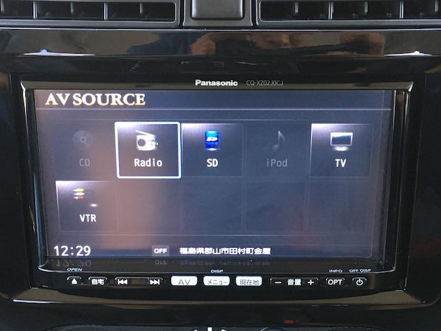 クロスアドベンチャー 4WD 純正メモリーナビ フルセグTV ヒルスターGPSレーダー D席シートヒーター ナルディステアリング レザー調シート LEDルームランプ ミラーウィンカー フロントアンダーガード ETC(7枚目)