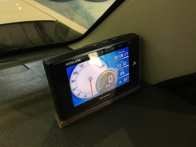 クロスアドベンチャー 4WD 純正メモリーナビ フルセグTV ヒルスターGPSレーダー D席シートヒーター ナルディステアリング レザー調シート LEDルームランプ ミラーウィンカー フロントアンダーガード ETC(8枚目)