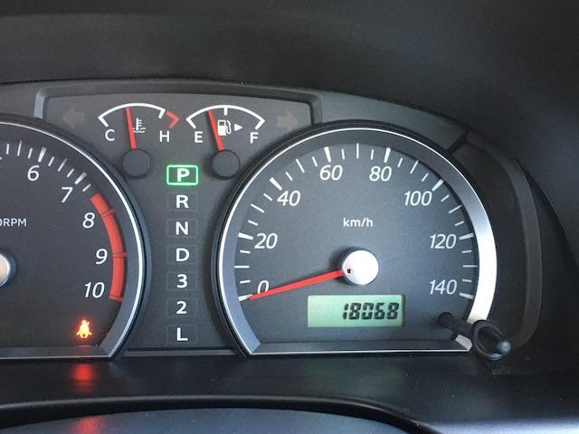 クロスアドベンチャー 4WD 純正メモリーナビ フルセグTV ヒルスターGPSレーダー D席シートヒーター ナルディステアリング レザー調シート LEDルームランプ ミラーウィンカー フロントアンダーガード ETC(26枚目)