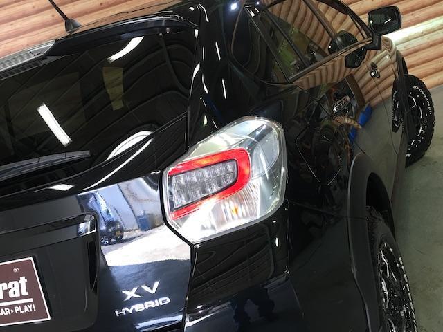 ワンオーナー フル4WD オートデュアルエアコン Pステアリング クルコン HID 革シート シートエアコンヒーター 前席Pシートシート 純正フロアマット ETC メモリーナビ フルセグTV(36枚目)