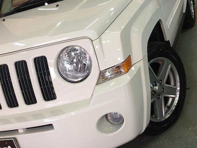 リミテッド 4WD サンルーフ クルコン レザーシート/前席シートヒーター サイドカメラ ETC Bostonプレミアムオーディオ 純正17インチAW ルーフレール キーレスキー フロアマット 革巻ステアリング(28枚目)