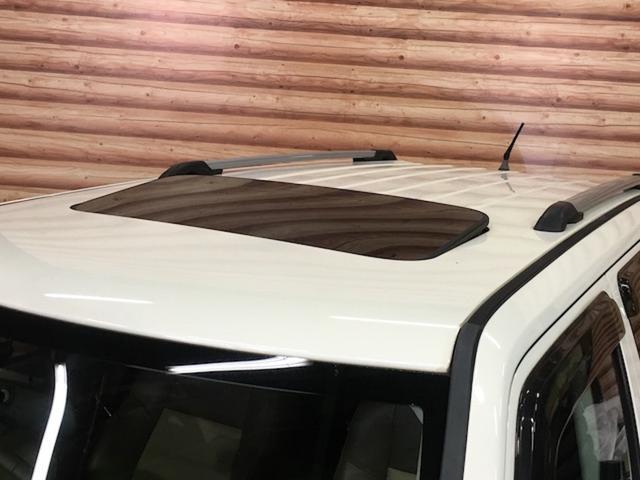 リミテッド 4WD サンルーフ クルコン レザーシート/前席シートヒーター サイドカメラ ETC Bostonプレミアムオーディオ 純正17インチAW ルーフレール キーレスキー フロアマット 革巻ステアリング(30枚目)