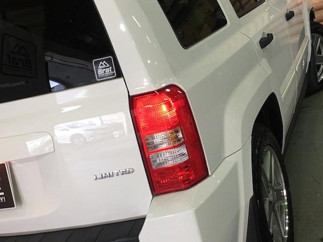リミテッド 4WD サンルーフ クルコン レザーシート/前席シートヒーター サイドカメラ ETC Bostonプレミアムオーディオ 純正17インチAW ルーフレール キーレスキー フロアマット 革巻ステアリング(36枚目)