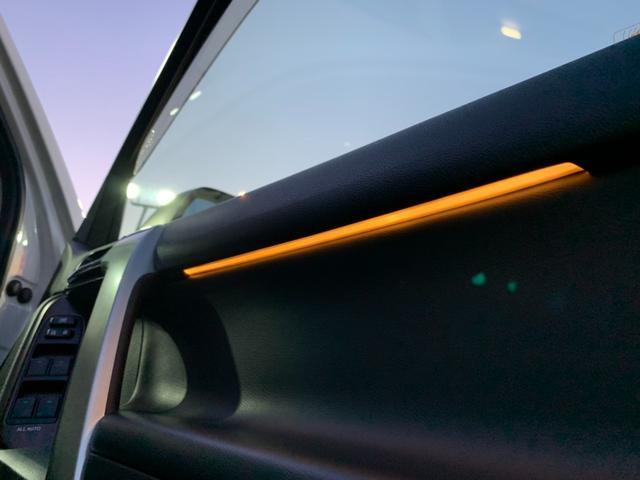 TX Lパッケージ ディーゼル デュアルオートエアコン 前席パワーウィンドウ 純正フロアマット 前席シートヒーター サンルーフ センターデフロック プッシュスタート サードシート電動格納 ディーゼル(57枚目)