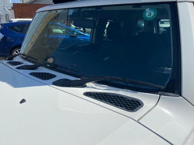 ベースグレード フロントランナールーフトップテント リフトアップ2インチ サイドステップ BFグッドリッチM/T KM3/17インチタイヤ新品 LEDウインカー ストラーダSDナビ フルセグTV ETC BT(40枚目)