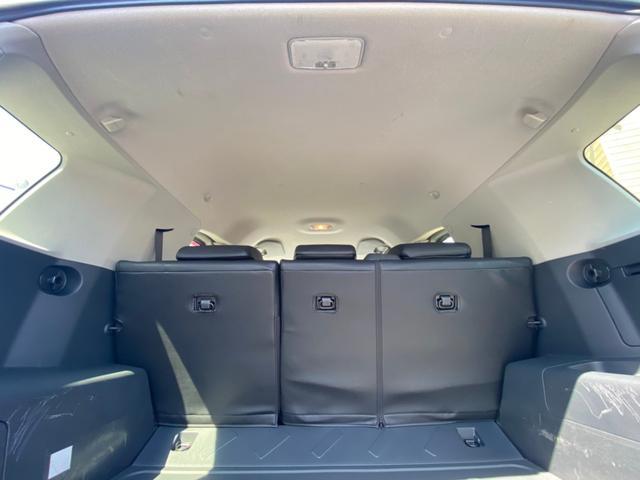 ベースグレード フロントランナールーフトップテント リフトアップ2インチ サイドステップ BFグッドリッチM/T KM3/17インチタイヤ新品 LEDウインカー ストラーダSDナビ フルセグTV ETC BT(48枚目)
