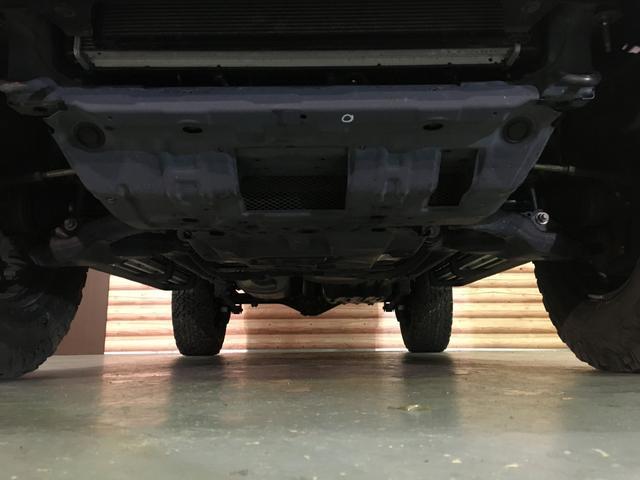 ベースグレード フロントランナールーフトップテント リフトアップ2インチ サイドステップ BFグッドリッチM/T KM3/17インチタイヤ新品 LEDウインカー ストラーダSDナビ フルセグTV ETC BT(62枚目)